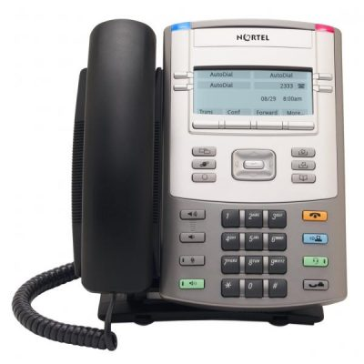 nortel ip phone