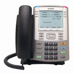 nortel ip phone