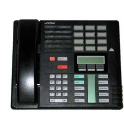 nortel phone