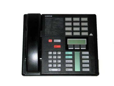 nortel phone