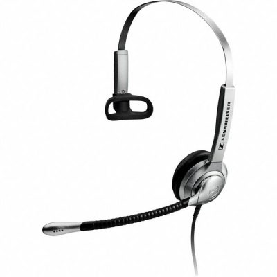 sennheiser wired headset