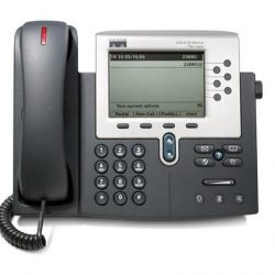 cisco ip phone
