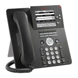 avaya phone