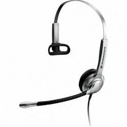 sennheiser wired headset