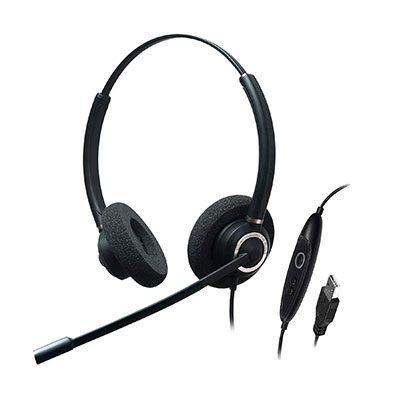 Addasound Crystal SR 2832 Headset