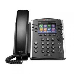 Polycom Phone VVX 411