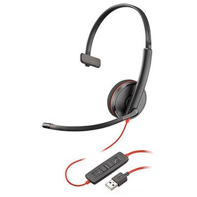 BW3210 USB-A Blackwire 3210