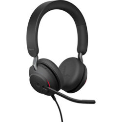 Evolve2 40 UC Stereo
