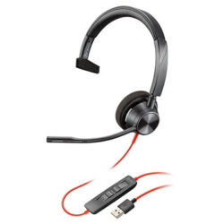 Plantronics Blackwire 3310 USB-A Headset